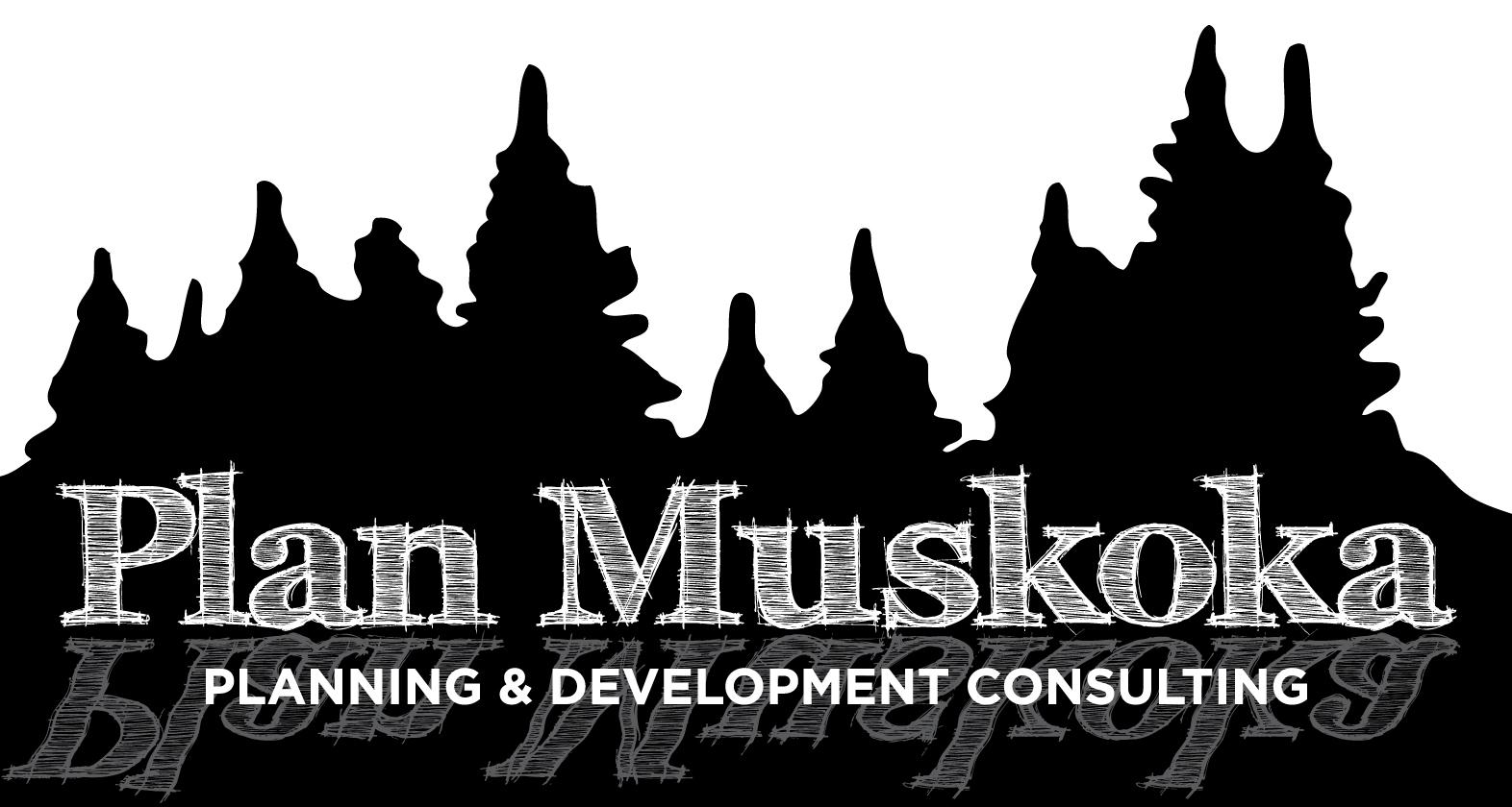 Plan Muskoka Logo